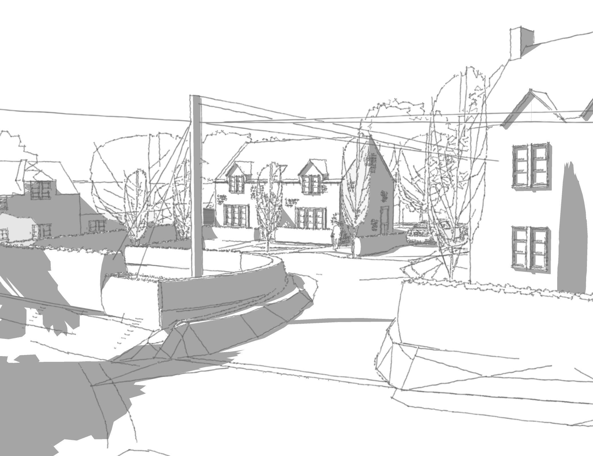 bristol 3d visualisations, south gloucestershire 3d visualisations, architectural